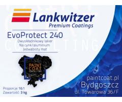 Evo Protect 240  -  Gruntoemalia poliuretanowa na ocynk i aluminium