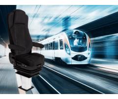 Fotele motorniczego/maszynisty